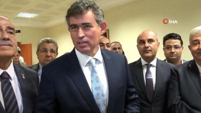 TBB Başkanı Feyzioğlu, Yargı Reformunu eleştirenlere sert çıktı