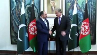 abba - Çin, Pakistan ve Afganistan üçlü zirvede buluştu - İSLAMABAD