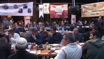 """calisan gazeteciler -  İHA'ya """"En İyi Haber"""" ödülü"""