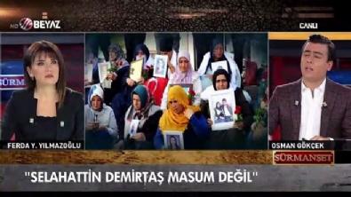 ferda yildirim - Osman Gökçek: 'Bu nasıl Mustafa Kemal sevicilik'