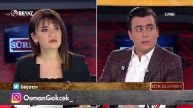 ferda yildirim - Osman Gökçek: 'Cumhuriyet Gazetesi'nin namazla neden bu kadar sıkıntısı var'