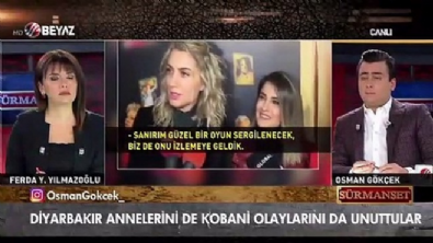 ferda yildirim - Osman Gökçek: 'Demirtaş'a destek vermek PKK'yı meşrulaştırıyor'