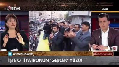 ferda yildirim - Osman Gökçek sert çıktı: 'Demirtaş, Öcalan'ın heykelini dikecekmiş!'