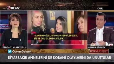 ferda yildirim - Osman Gökçek'ten haklı isyan: 'Sizin başınıza gelse ne derdiniz?'