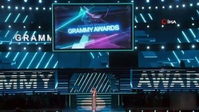 helikopter kaza -  - 62. Grammy Ödülleri'nin kazananları belli oldu