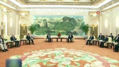 """- WHO'dan Çin'e destek - """"Çin'in Korona virüsüne yönelik çalışmaları takdire değer"""""""