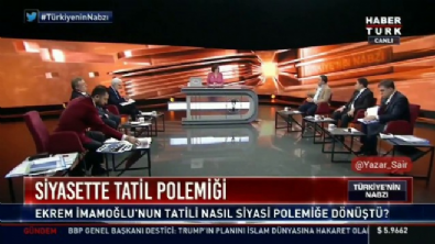 CHP'li Yarkadaş'tan İmamoğlu iddiası