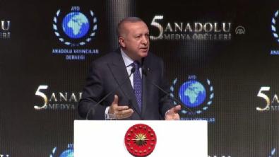Cumhurbaşkanı Erdoğan: 'Kudüs satılık değildir'