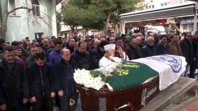 enerji icecegi -  Avukat Dumanoğlu'nun ölümünde yeni gelişme