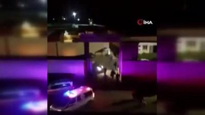 - Trablus'ta askeri okula saldırı: 30 ölü