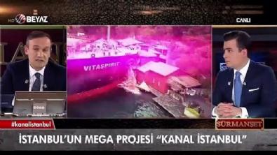 ferda yildirim - Osman Gökçek: 'İmamoğlu belediyeciliği bilmiyor'