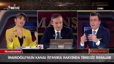 ferda yildirim - Osman Gökçek: 'İmamoğlu 'mandalar' konusunda rahat olabilir'