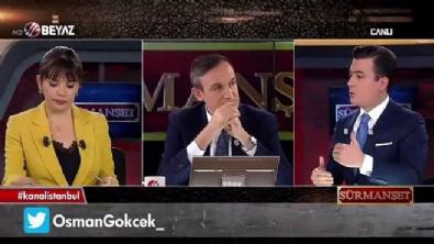 ferda yildirim - Prof.Dr. Bozdoğan: 'Kanal İstanbul için yap-işlet-devret modeli düşünülüyor'
