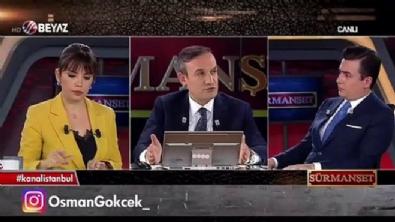 ferda yildirim - Kanal İstanbul için ağaç kesilecek mi?