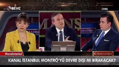 ferda yildirim - Kanal İstanbul Montrö'yü etkiler mi?