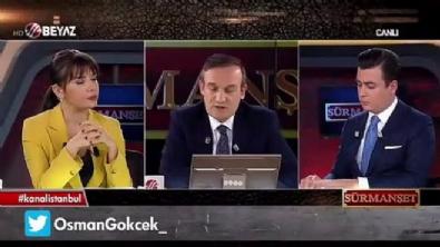 ferda yildirim - Prof.Dr. Bozdoğan: 'Kanal İstanbul Terkos'u ortadan kaldıracak iddiaları asılsız'