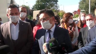 Afyonkarahisar'da Korona virüs vaka sayıları düşüşe geçti