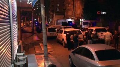 Diyarbakır'da aynı gecede 3 bomba alarmı