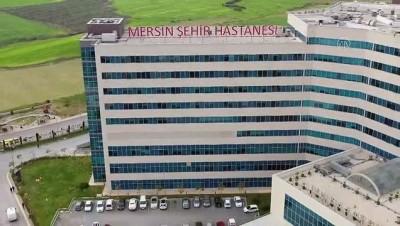 Mersin Şehir Eğitim ve Araştırma Hastanesinden 'lejyoner hastalığı' açıklaması