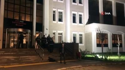 cete lideri -  - Bursa'da sahte kimlik operasyonu: 2 kişi gözaltına alındı