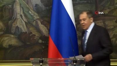 Moskova'daki Dağlık Karabağ zirvesinden ateşkes kararı çıktı