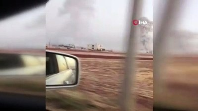 - İdlib'te HTŞ'ye ait silah deposunda patlama