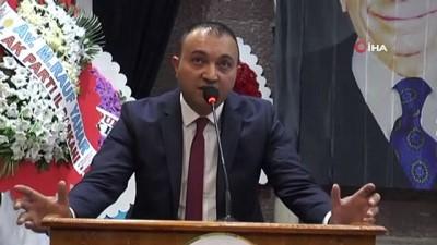 Nevşehir MHP İl Başkanlığında kongre heyecanı yaşanıyor