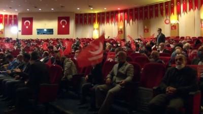 iktidar -  Yeniden Refah Partisi Genel Başkanı Fatih Erbakan Erzurum'da