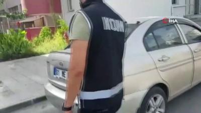 - Adana'da tarihi eser operasyonu