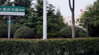 - Çin'de yeni dalga endişesi - Qingdao'da 5 günde herkese test yapılacak