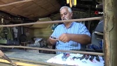 halk egitim -  Boynuz ile demirin buluşması marka oldu