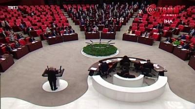 """CHP Genel Başkanı Kılıçdaroğlu: """"Saygın Parlamento, adaleti sağlayan bir Parlamento'dur. Adaletin kurallarına herkes uyduğu takdirde adalet gerçekleşmiş olur"""""""