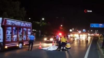 Kazada ölen adamın hikayesi yürek burktu