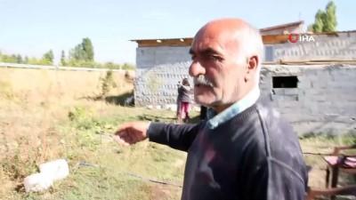 Şelaleden dönen 9 kişilik ailenin içerisinde bulunduğu araç şarampole uçtu: 2 yaralı
