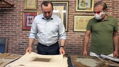 Yalova Belediyesi kendi kâğıdını kendi üretiyor