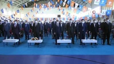 rontgen -  Ağrı'da 36 Belediye Meclis Üyesi AK Parti'ye geçti