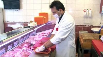 Balık sezonu açıldı, kırmızı et tüketimi azaldı