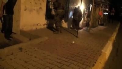 İstanbul'da DEAŞ operasyonu: 17 şüpheli için gözaltı kararı