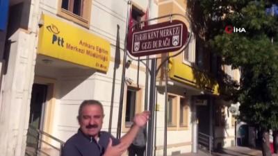 AK Partili meclis üyesinden Başkan Yavaş'a; 'Proje yarım kaldı'