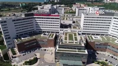 Prof. Dr. Gündüz: 'Sağlık hizmetimiz dünyaya ihraç edilecek düzeyde'