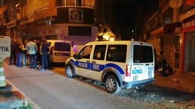 Babası tarafından silahla vurulan kişi ağır yaralandı - SAMSUN