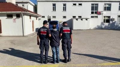 Jandarmadan 6 ilde FETÖ operasyonu