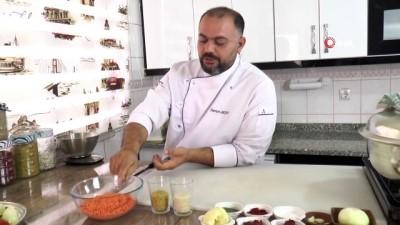 soguk alginligi -  Korona virüse karşı ezogelin çorbası