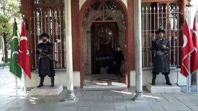 bolat - Osman Gazi ve Orhan Gazi'nin türbesinde gün boyu Kur'an okunacak - BURSA
