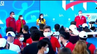 TEKNOFEST'te dereceye giren öğrenciler Kahramankazan'da ödüllendirildi - ANKARA