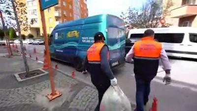 - Başakşehir'de tekstil atıkları sosyal yardıma dönüşüyor