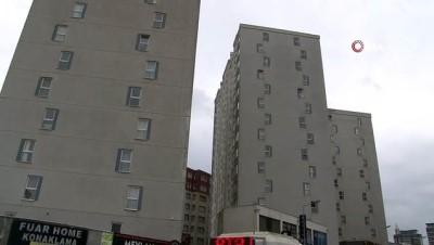 Rezidanstaki intihar, iki kadının işlediği cinayet çıktı