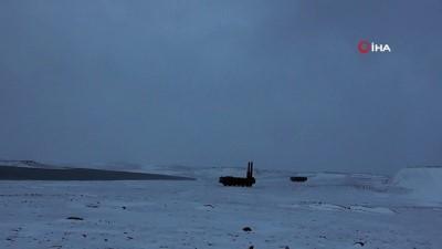 - Rusya, süpersonik Onyx gemisavar füzesi fırlattı