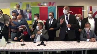 yabanci dil -  Taksicilerden İBB'ye tepki