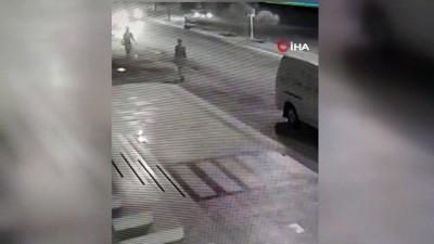 Adana'da ikinci taksim vakası: 'Genç kızı takip edip taciz etti'